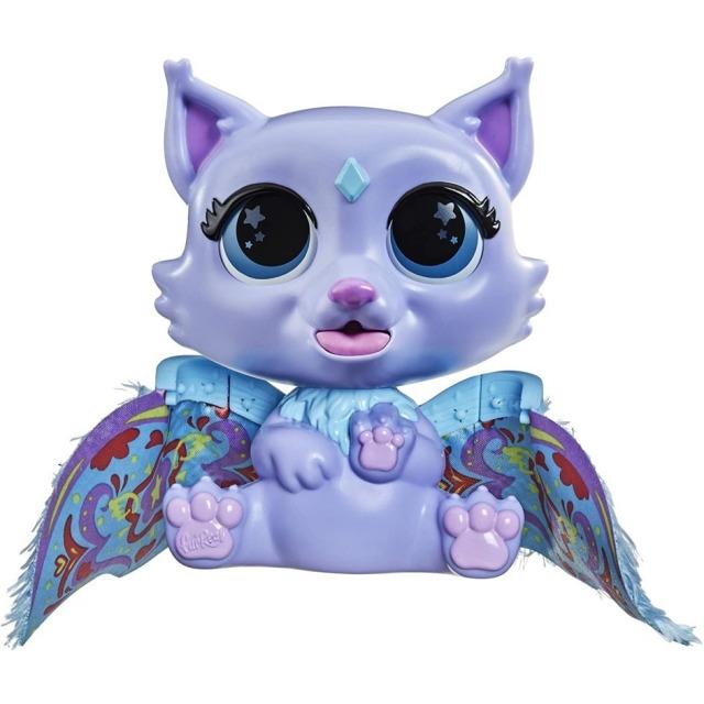 Obrázek produktu FurReal Friends Hladový mazlíček FLITTER, Hasbro F1827