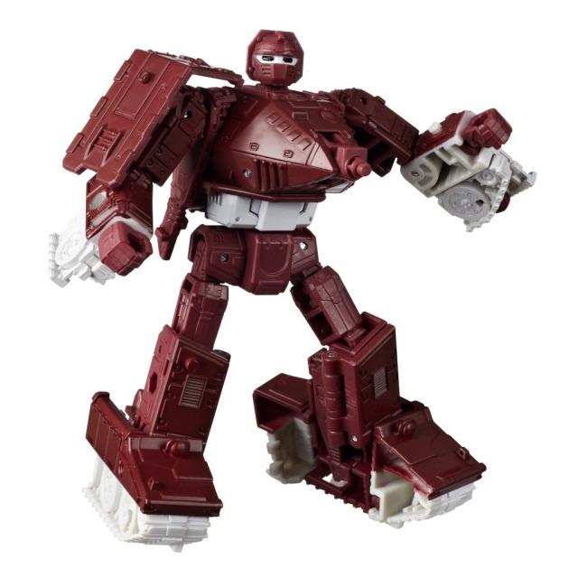 Obrázek produktu Transformers Generations WFC Kingdom WARPATH , Hasbro F0671