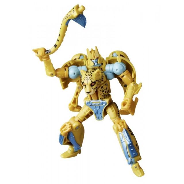 Obrázek produktu Transformers Generations WFC Kingdom CHEETOR , Hasbro F0669