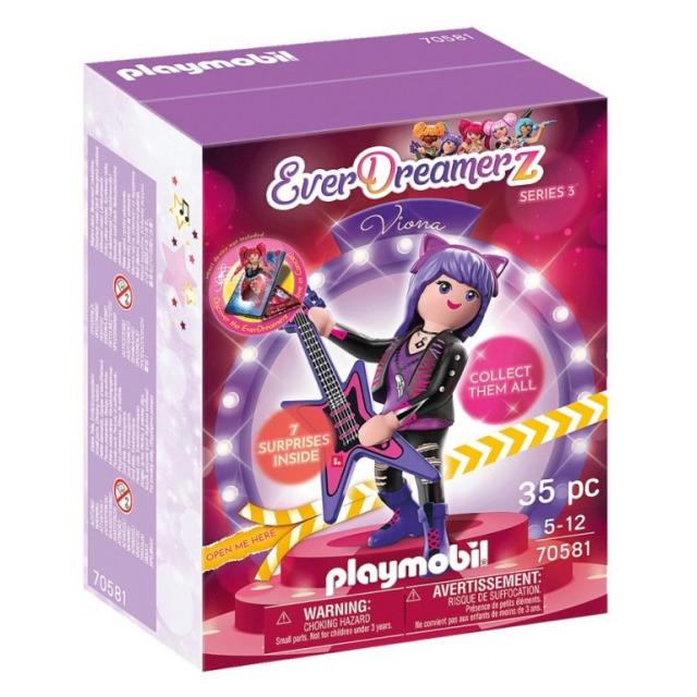 Obrázek produktu Playmobil 70581 Ever Dreamerz Viona Music World