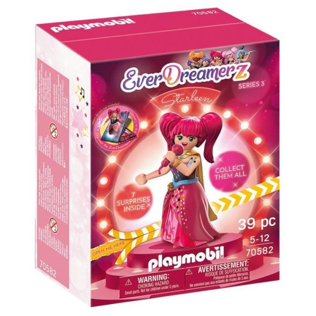 Obrázek produktu Playmobil 70582 Ever Dreamerz Starleen Music World