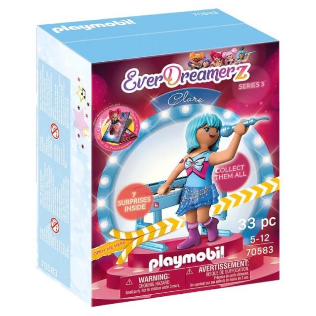 Obrázek produktu Playmobil 70583 Ever Dreamerz Clare Music World