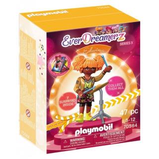 Obrázek 1 produktu Playmobil 70584 Ever Dreamerz Edwina Music World