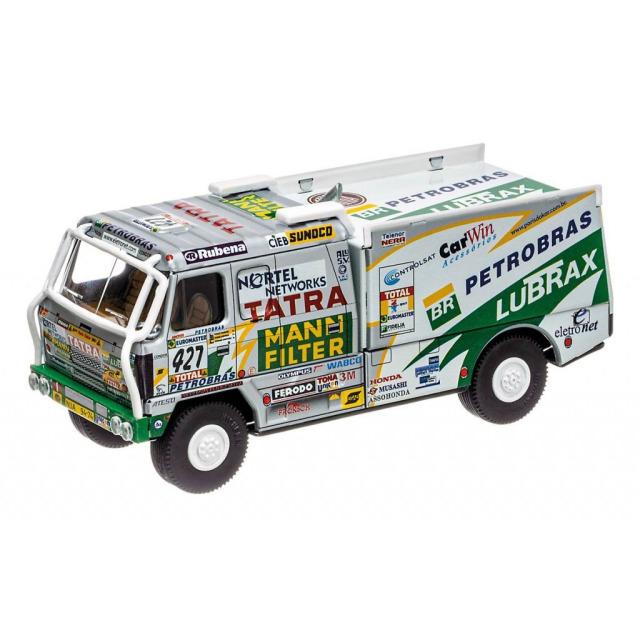 Obrázek produktu KOVAP Tatra 815 Dakar 2001 Petrobras
