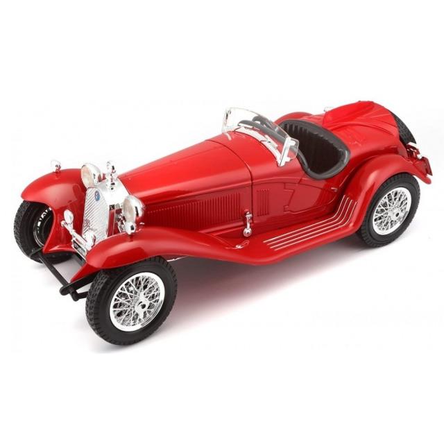 Obrázek produktu Burago Alfa Romeo 8C 2300 Spider Touring 1:18