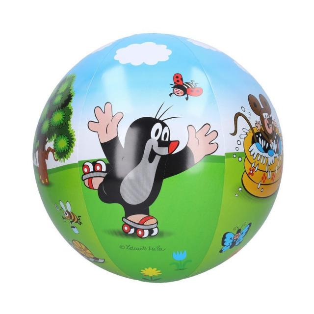 Obrázek produktu Wiky Nafukovací míč Krtek 51 cm