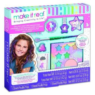 Obrázek 1 produktu Make It Real Kosmetický set jednorožec