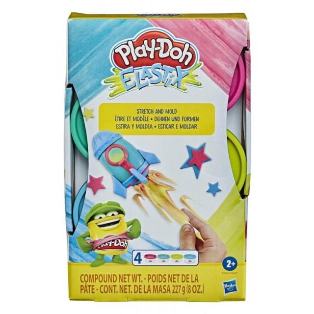 Obrázek produktu Play Doh Elastix , Hasbro E9864