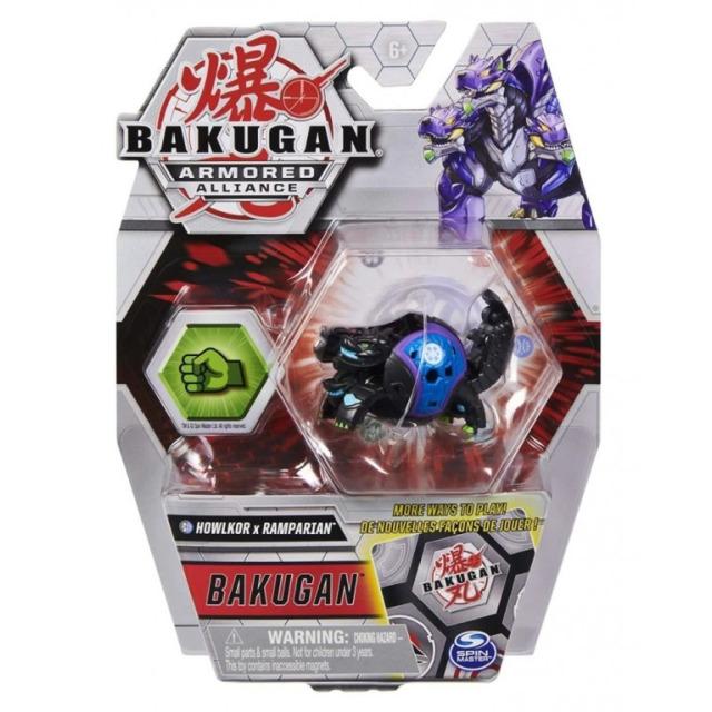 Obrázek produktu Bakugan základní balení S2 Howlkor x Ramparian