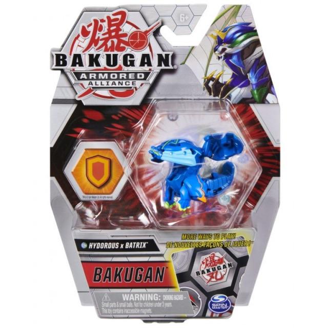 Obrázek produktu Bakugan základní balení S2 Hydorous x Batrix