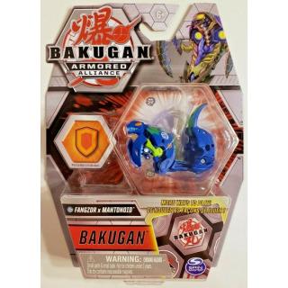 Obrázek 1 produktu Bakugan základní balení S2 Fangzor x Mantonoid