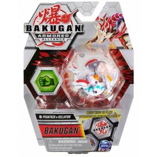 Obrázek 1 produktu Bakugan základní balení S2 Pegatrix x Gillator