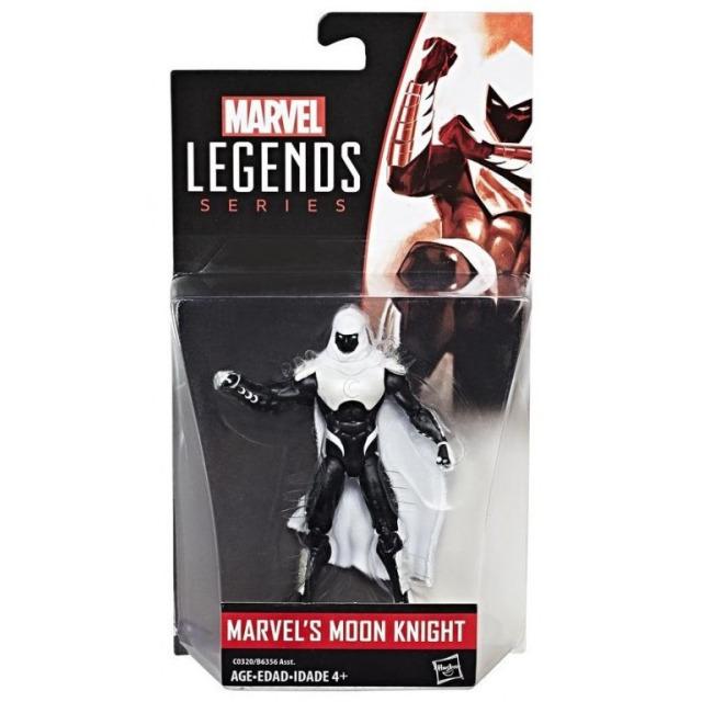 Obrázek produktu Spiderman Legends Series prémiová figurka Marvels Lady Moon Knight, Hasbro C0320