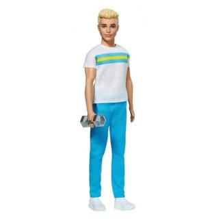 Obrázek 1 produktu Barbie Ken 60. výročí Great Shape Ken® z roku 1975, Mattel GRB43