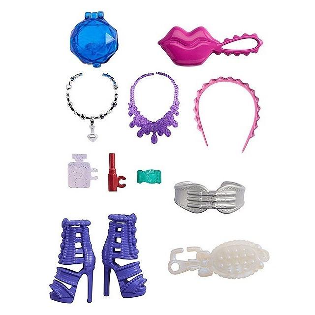 Obrázek produktu Barbie Módní příběhy Večírek, Mattel GRC15