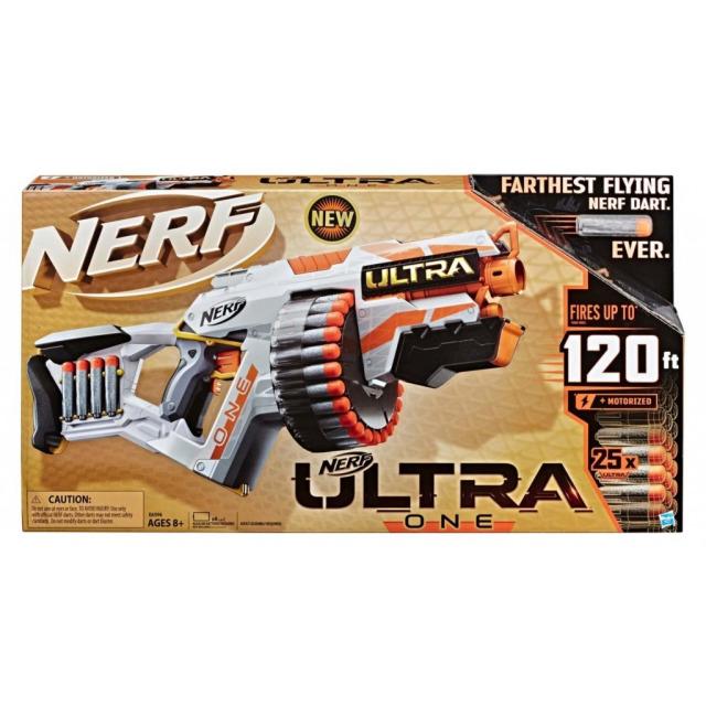 Obrázek produktu NERF ULTRA ONE, Hasbro E6596