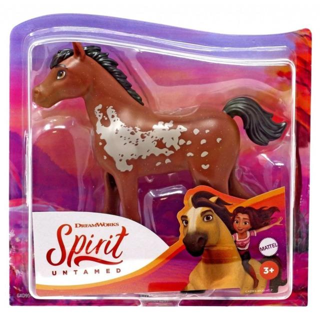 Obrázek produktu Spirit Fancy Festival Hnědé hříbátko, Mattel GXD95