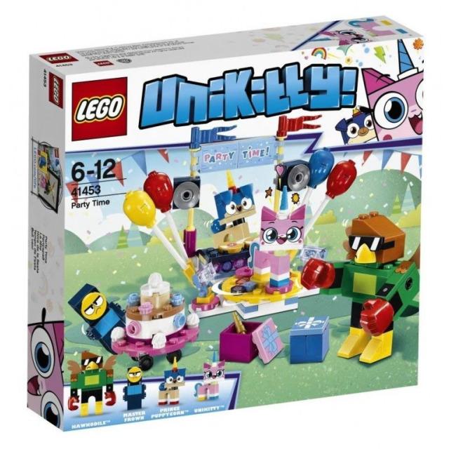 Obrázek produktu LEGO Unikitty 41453 Čas na oslavu