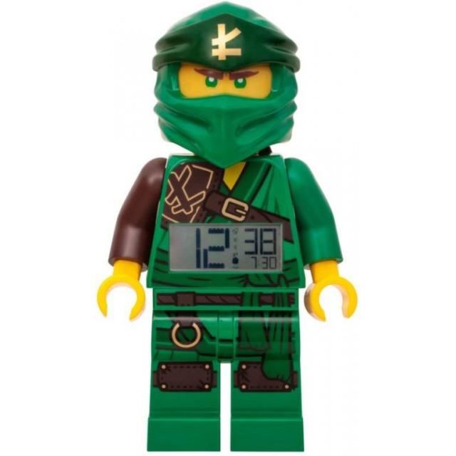 Obrázek produktu LEGO Ninjago hodiny s budíkem Lloyd