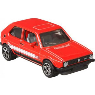 Obrázek 1 produktu Matchbox Nejlepší německé angličáky VW Golf MK1, Mattel GWL51