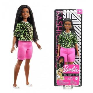Obrázek 1 produktu Barbie modelka 144, Mattel GYB00