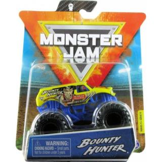 Obrázek 1 produktu Spin Master Monster Jam Bounty Hunter