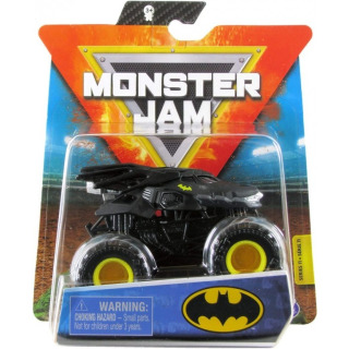 Obrázek 1 produktu Spin Master Monster Jam Batman