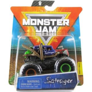 Obrázek 1 produktu Spin Master Monster Jam Salvager