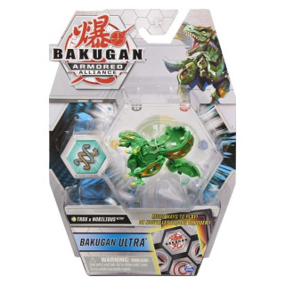 Obrázek 1 produktu Bakugan ultra balení S2 Trox x Nobilious Ultra