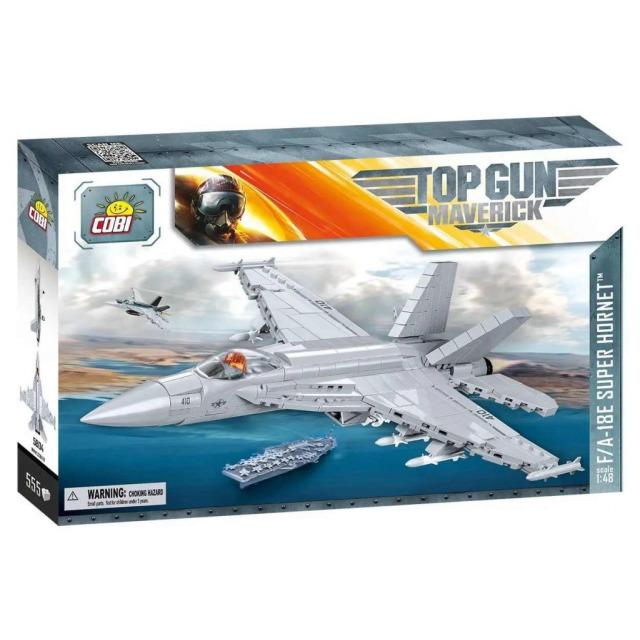 Obrázek produktu COBI 5804 Top Gun FA-18E Super Hornet 1:48