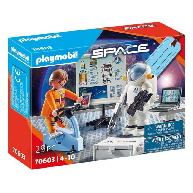 Obrázek produktu Playmobil 70603 Dárkový set: Trénink kosmonauta