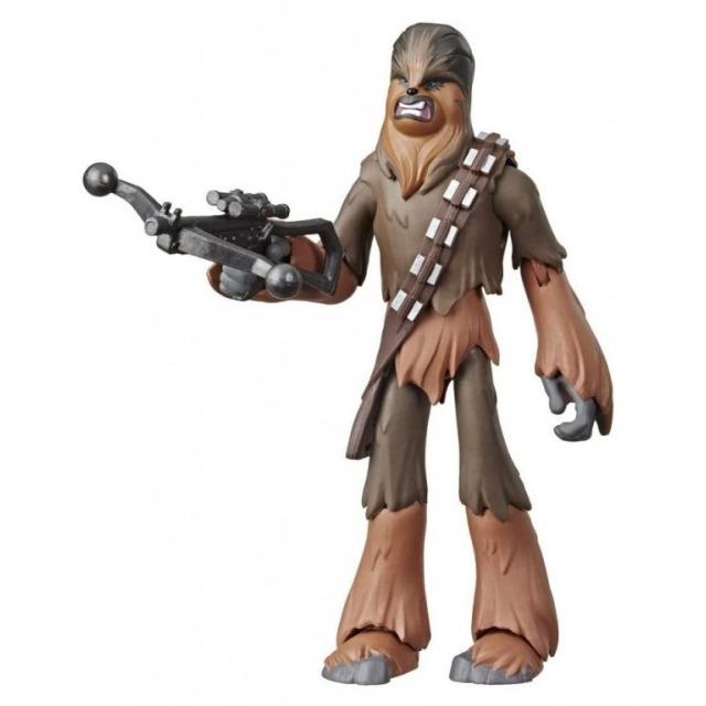 Obrázek produktu Star Wars Epizoda 9 CHEWBACCA figurka 12,5 cm, Hasbro E3807
