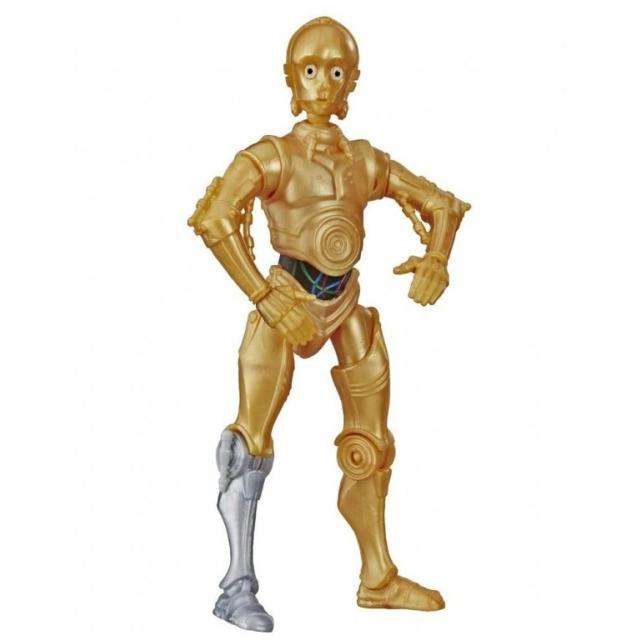 Obrázek produktu Star Wars Epizoda 9 C-3PO figurka 12,5 cm, Hasbro E3813
