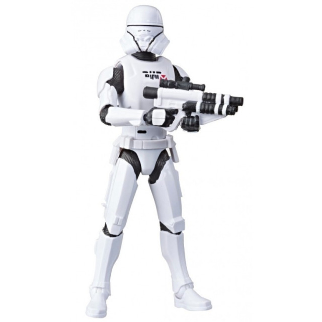Obrázek produktu Star Wars Epizoda 9 JET TROOPER figurka 12,5 cm, Hasbro E6706