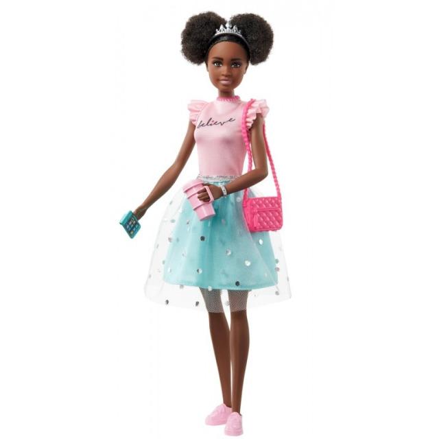 Obrázek produktu Barbie Adventure Kamarádka Nikki, Mattel GML70