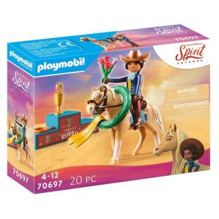 Obrázek 1 produktu Playmobil 70697 Rodeo Próza