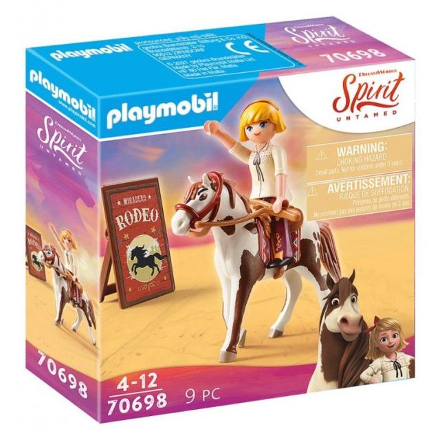 Obrázek produktu Playmobil 70698 Rodeo Abigail