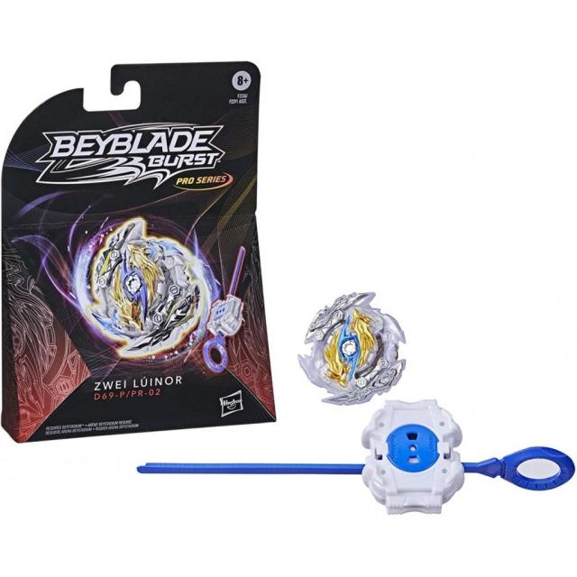 Obrázek produktu BeyBlade Burst Pro kotouč ZWEI LÚNIOR, Hasbro F2336