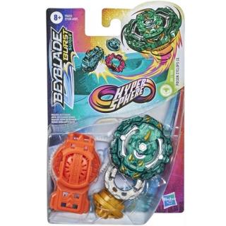 Obrázek 1 produktu BeyBlade Burst Surge kotouč POISON CYCLOPS C5 s odpalovačem, Hasbro F0622