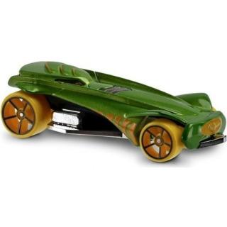 Obrázek 1 produktu Hot Wheels DC autíčko Green Arrow, Mattel FGL67