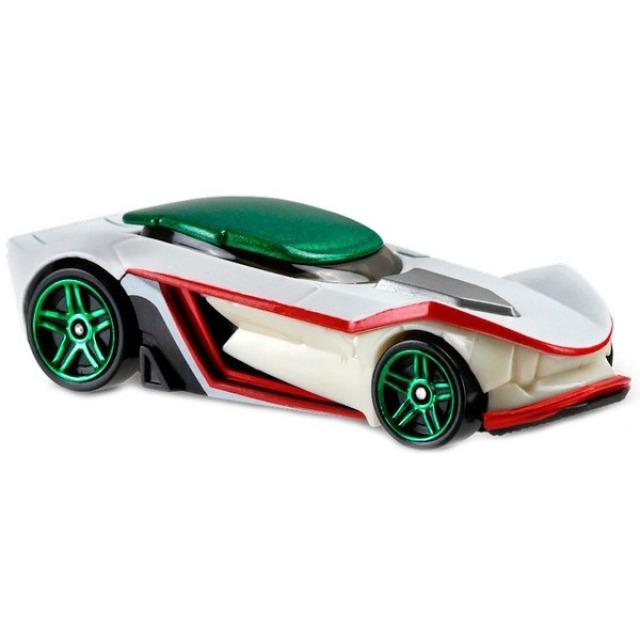 Obrázek produktu Hot Wheels DC autíčko The Joker GT, Mattel FGL63