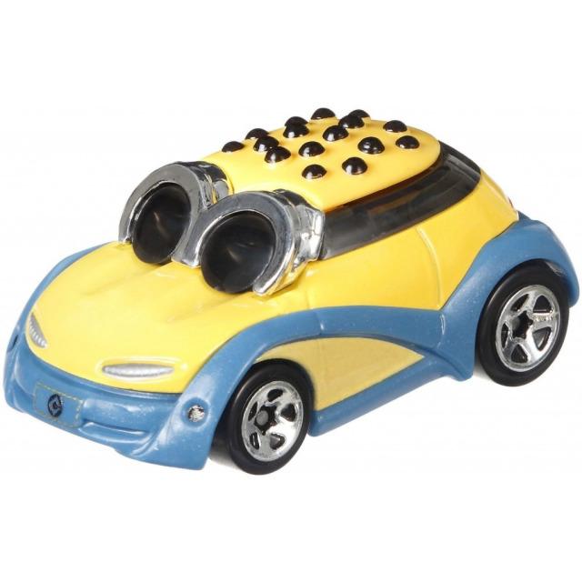 Obrázek produktu Hot Wheels Mimoni JERRY, Mattel DXT18