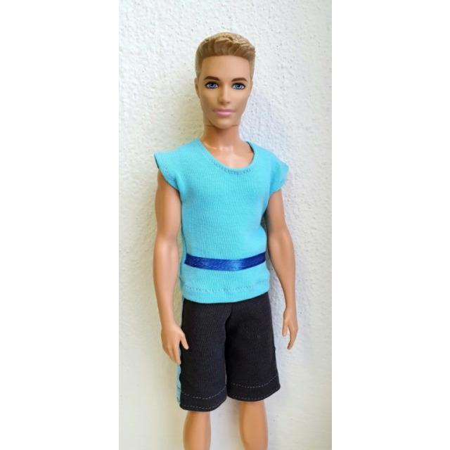 Obrázek produktu LOVEDOLLS Domácí oblečení pro Kena modré