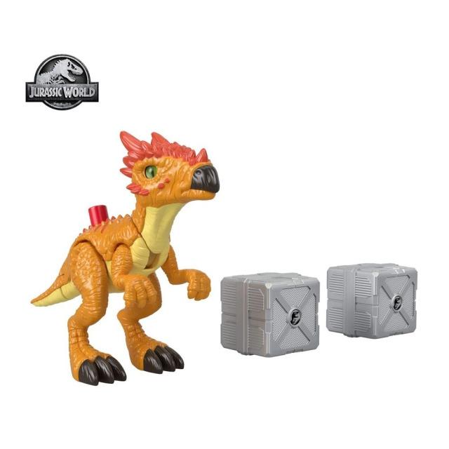 Obrázek produktu Fisher Price Imaginext DRACOREX, Mattel GMR18