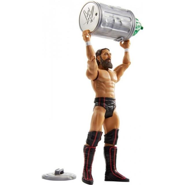 Obrázek produktu WWE Wrekkin Action DANIEL BRYAN 17 cm, Mattel GLG06