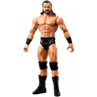 Obrázek 1 produktu WWE WrestleMania DREW McINTYRE 17,5 cm, Mattel GVJ76