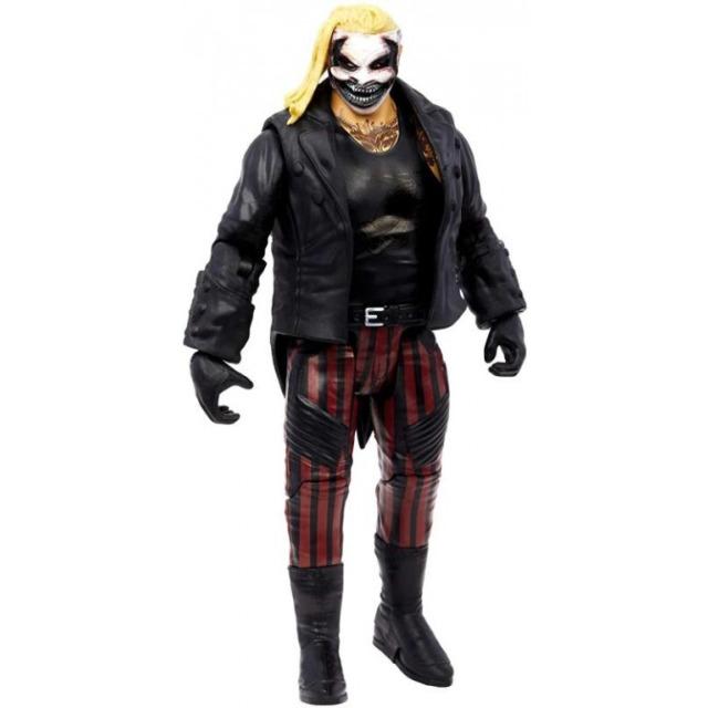 Obrázek produktu WWE WrestleMania THE FIEND BRAY WYATT 18 cm, Mattel GVJ75