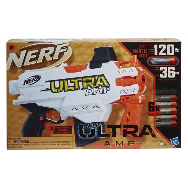 Obrázek produktu NERF ULTRA AMP, Hasbro F0954