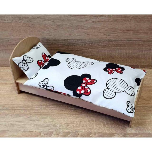 Obrázek produktu LOVEDOLLS Mickey peřinky