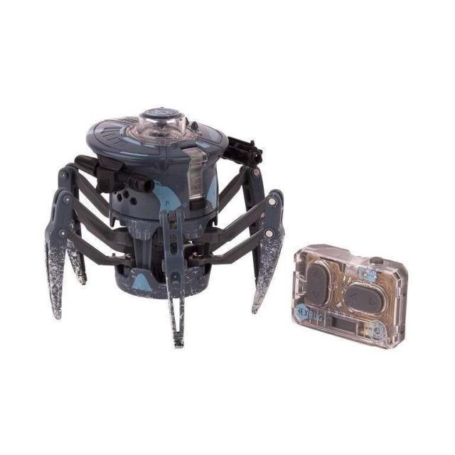 Obrázek produktu HEXBUG Bojový pavouk 2.0 šedý